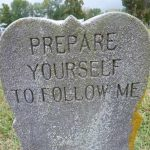 7 Funniest Epitaphs That Actually Appear on Real Tombstones