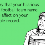 7 Funniest Fantasy Football Team Names That Are Also Clever