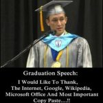 7 Funniest Graduation Speeches You'll Never Forget